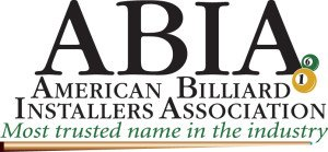 American Billiard Installers Association / Canton Pool Table Movers