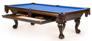 Canton Pool Table Movers