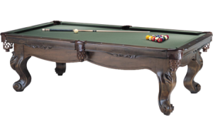 Canton Pool Table Movers, we provide pool table services and repairs.