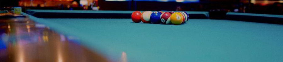 Canton Pool Table Room Sizes Featured