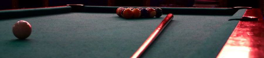 Canton pool table specifications featured