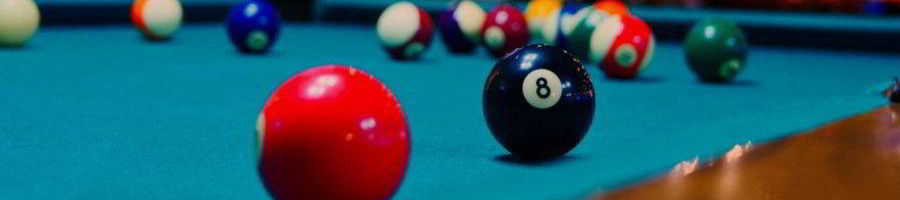 Canton Pool Table Installations Featured